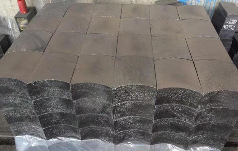 магнезиально-углеродные кирпичи